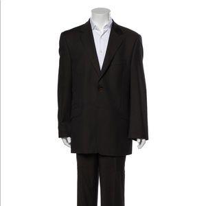 Paul Smith Wool Two-piece Suit IT44